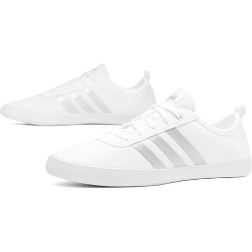 Adidas Vs Qt Vulc Letnie Buty Niebieskie Adidas Damskie