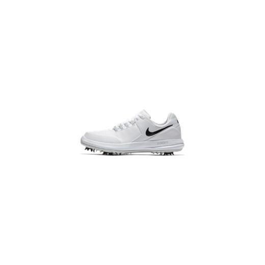 promo code f204d 0cbc8 Damskie buty do golfa Nike Air Zoom Accurate - Biel Nike 4.5