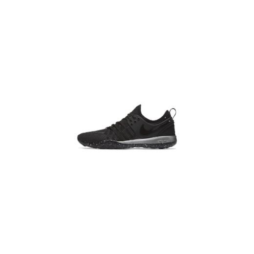 Damskie buty treningowe Nike Free TR 7 Selfie Czerń Ceny