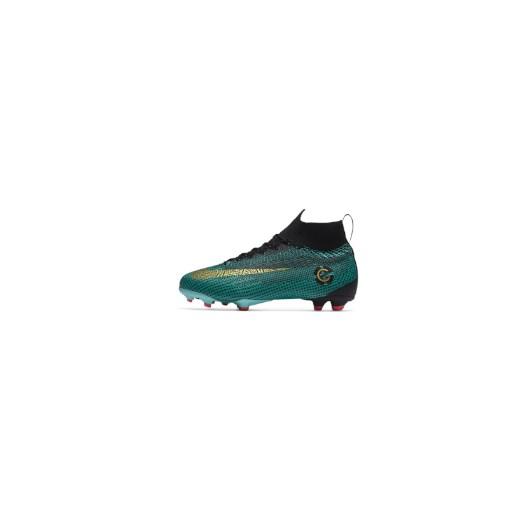 bd4815fcb Korki piłkarskie na twardą murawę dla dużych dzieci Nike Jr. Mercurial  Superfly 360 Elite CR7