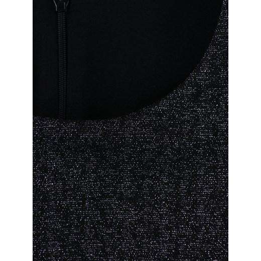 97952c3395 42 Modbis  Nowoczesna sukienka z imitacją żakietu 14704
