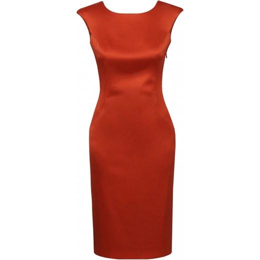 8a61d01618 ... Sukienka wizytowa Potis   Verso IXA Potis   Verso Eye For Fashion okazja