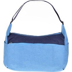 141613cfe22e9 Niebieskie torby sportowe sklepmartes.pl, lato 2019 w Domodi