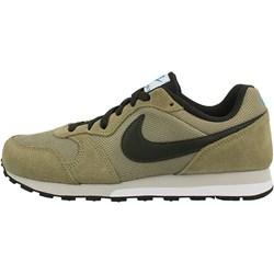 Buty sportowe damskie Nike MD Runner