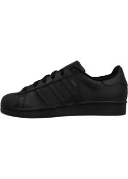 adidas Superstar czarny Adidas Originals SquareShop - kod rabatowy