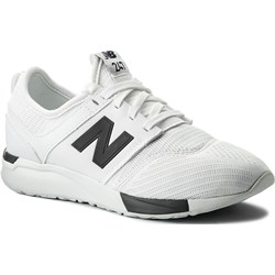 new balance 2018 biale