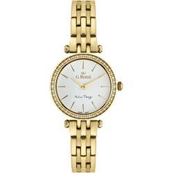 1438354f93b90d Zegarek damski Gino Rossi AMBRI 10665D-5A LIMITED alleTime.pl w Domodi