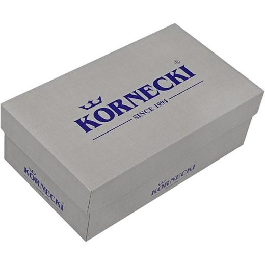 dc5bfc38ea36d9 Balerinki buty komunijne KORNECKI 4246 Białe Lakierki bialy NeptunObuwie.pl  w Domodi