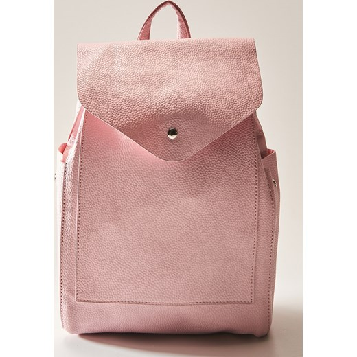 d52cf61a70329 House - Plecak z klapką - Różowy bezowy House One Size ...