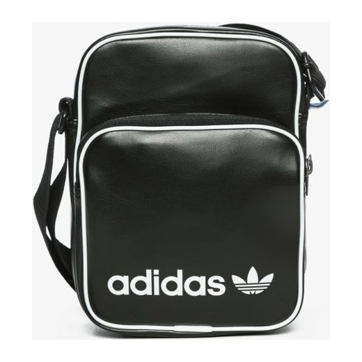 01a07f9ef1a82 ADIDAS TOREBKA MINI BAG VINT czarny Adidas One Size Sizeer
