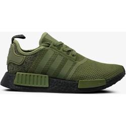 buty adidas zielone