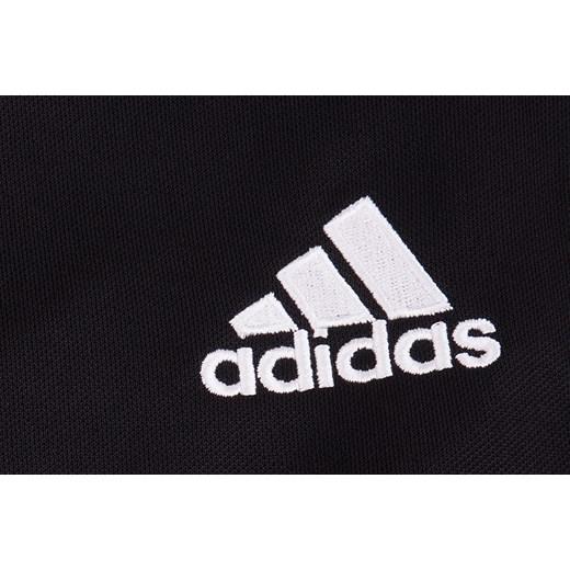 Spodnie Adidas dresowe Junior Regista CZ8659 czarny