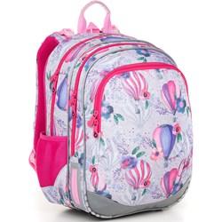 2e8a746ee1644 Wielokolorowe plecaki dla dzieci paso