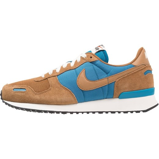 cute cheap innovative design cheapest price Nike Sportswear AIR VORTEX Tenisówki i Trampki green abyss/ale  brown/sail/black Zalando