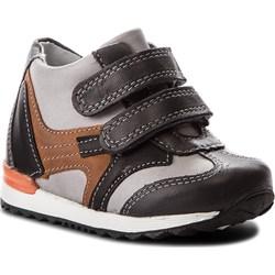 84cc962167545 Wielokolorowe buty dziecięce kornecki, wiosna 2019 w Domodi
