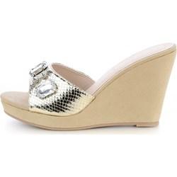 1b1e12db08322 Srebrne buty damskie primamoda