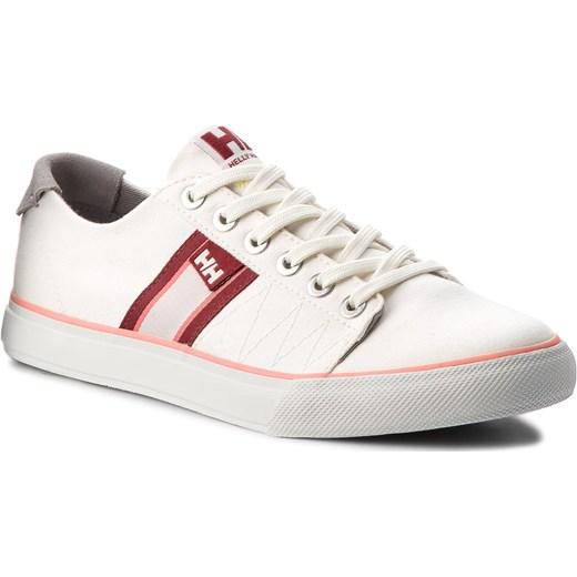 wylot przytulnie świeże oryginalne buty Tenisówki HELLY HANSEN - Salt Flag F-1 113-02.011 Off White/Shell  Pink/Silver Grey/Plum bezowy eobuwie.pl