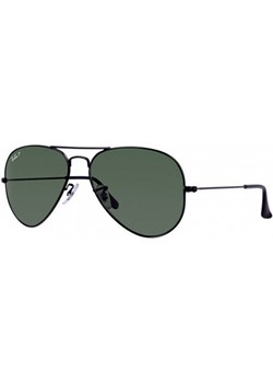 OKULARY RAY-BAN® AVIATOR  RB 3025 002/58 58 Ray-ban®  Aurum-Optics - kod rabatowy