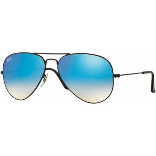 OKULARY RAY-BAN® AVIATOR  RB 3025 002/4O 55 Ray-ban® niebieski  Aurum-Optics