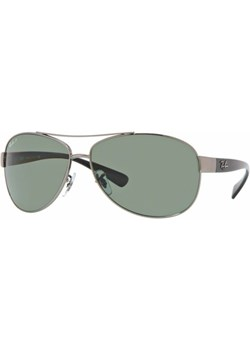 OKULARY RAY-BAN® RB 3386 004/9A 67 szary Ray-ban® Aurum-Optics - kod rabatowy