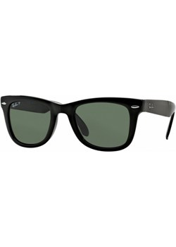 OKULARY RAY-BAN® RB 4105 601/58 54 szary Ray-ban® Aurum-Optics - kod rabatowy
