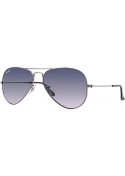 OKULARY RAY-BAN® AVIATOR  RB 3025 004/78 62 Ray-ban® niebieski Aurum-Optics - kod rabatowy