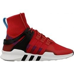 adidas eqt czerwone