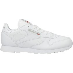 6ac042975a3a Białe buty sportowe damskie reebok w wyprzedaży
