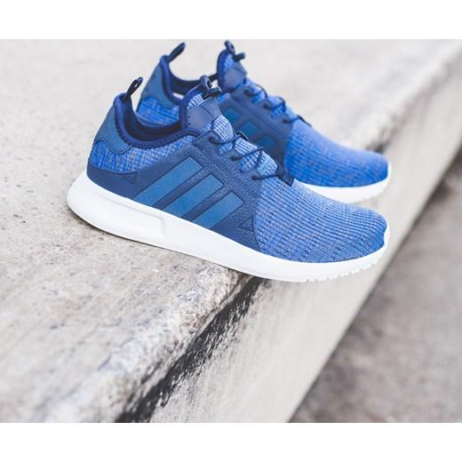 Buty adidas originals niebieskie