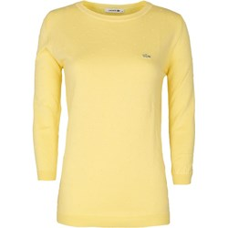Sweter damski Lacoste - VisciolaFashion