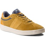 Sneakersy WRANGLER - Micky City WM181040 Honey Gold 110 - zdjęcie produktu