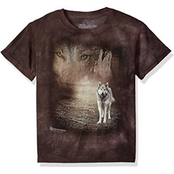 T-shirt chłopięce The Mountain - Amazon