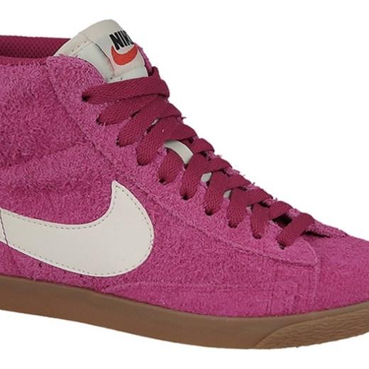 buy popular c4ccc 04f44 Buty damskie sneakersy Nike Blazer Md Suede Vintage 518171 614  sneakerstudio.pl 3