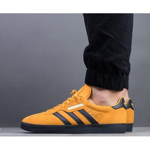 watch 4ed4d 9da2a Trampki męskie Adidas Gazelle