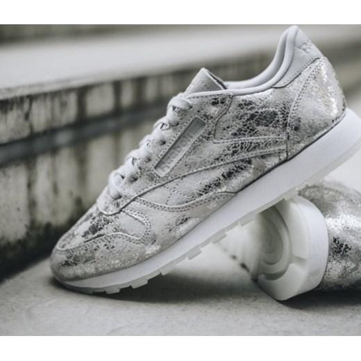 Reebok buty sportowe damskie Classic Lthr Textural BS6785