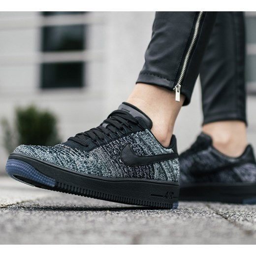 nike air force 1 flyknit damskie