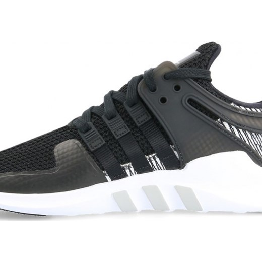 Buty męskie sneakersy adidas Originals Equipment Support Adv BY9585 czarny sneakerstudio.pl