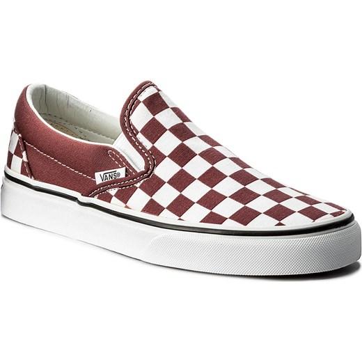 vans checkerboard wyprzedaż
