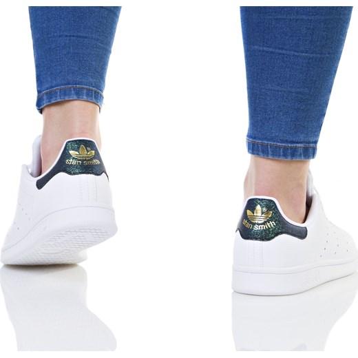 Buty sneakers Adidas Stan Smith J CM8192