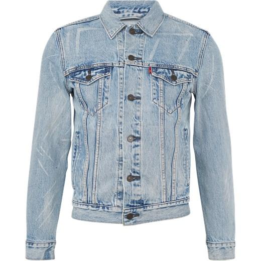 04dbeee97b755 Kurtka męska Levis jeansowa w Domodi