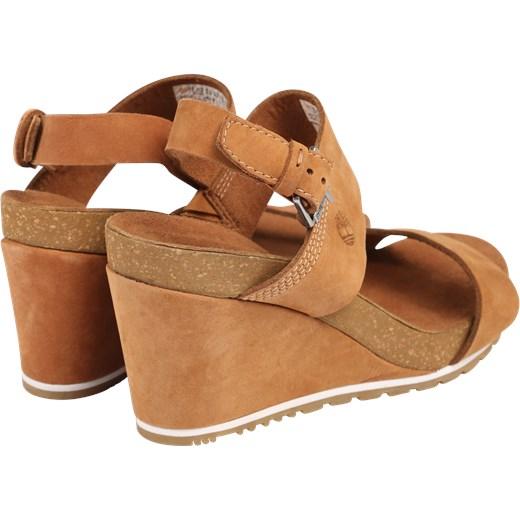 Sandały z rzemykami 'Capri Sunset