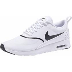 a72f921e Białe buty sportowe damskie nike air max thea, lato 2019 w Domodi