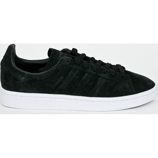 huge discount e42d0 d18d7 adidas Originals - Buty Campus Stitch and Turn Adidas Originals 41 13  ANSWEAR. ...