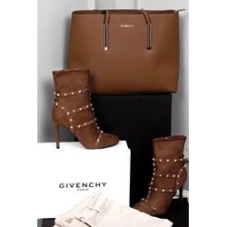b1c5806ec9533 Tak wyglądają najmodniejsze botki jesieni! - Trendy w modzie w Domodi