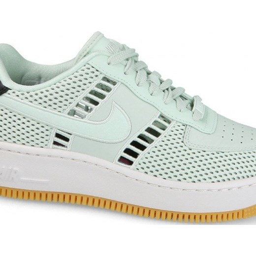 new styles f9038 885ba Nuty damskie sneakersy Nike W Af1 Upstep Si 917591 600 Nike 38,5  sneakerstudio.