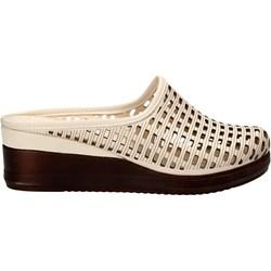 3bfa18ae3cda2 Pako Lorente. Klapki damskie Mawo Shoes - Wojtowicz Awangarda Shoes