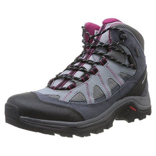 Damskie buty trekkingowe Salomon Authentic LTR GTX