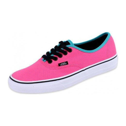 vans authentic niskie