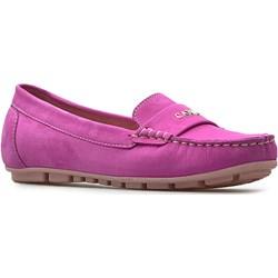 b5eab2f5 Różowe buty damskie carinii, lato 2019 w Domodi