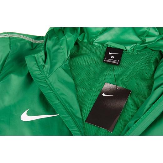 Kurtka Nike meska Wiatrówka M Dry Park 18 AA2090 302 zielony Desportivo